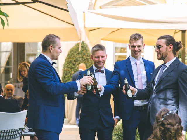 Il matrimonio di Luca e Samantha a Saronno, Varese 113