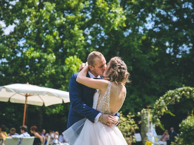 Il matrimonio di Luca e Samantha a Saronno, Varese 117