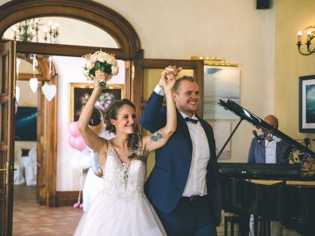 Il matrimonio di Luca e Samantha a Saronno, Varese 123