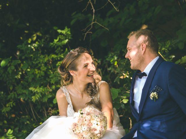 Il matrimonio di Luca e Samantha a Saronno, Varese 137