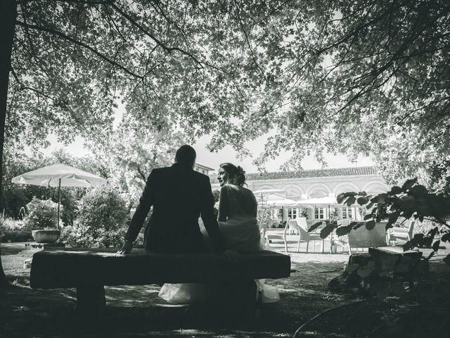 Il matrimonio di Luca e Samantha a Saronno, Varese 138