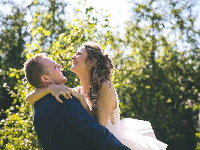 Il matrimonio di Luca e Samantha a Saronno, Varese 145