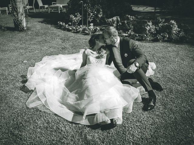 Il matrimonio di Luca e Samantha a Saronno, Varese 147