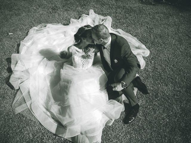 Il matrimonio di Luca e Samantha a Saronno, Varese 148