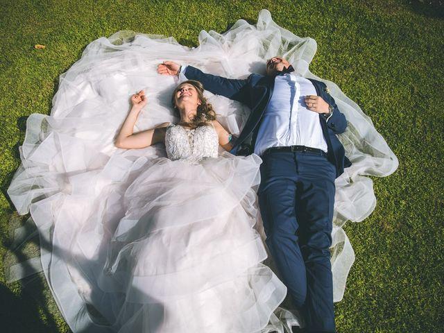 Il matrimonio di Luca e Samantha a Saronno, Varese 150