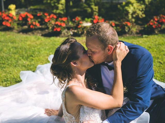 Il matrimonio di Luca e Samantha a Saronno, Varese 152