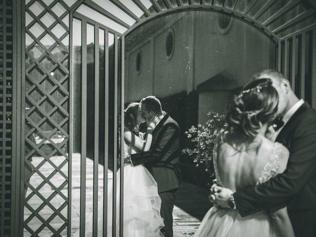 Il matrimonio di Luca e Samantha a Saronno, Varese 1