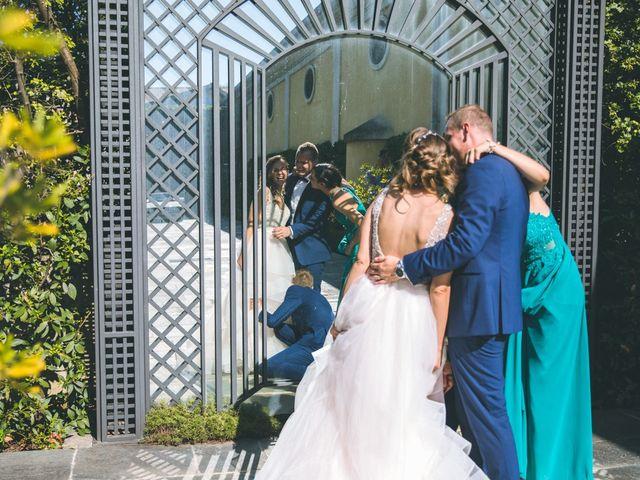 Il matrimonio di Luca e Samantha a Saronno, Varese 156