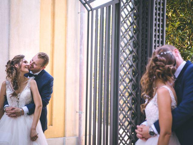 Il matrimonio di Luca e Samantha a Saronno, Varese 166