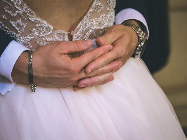 Il matrimonio di Luca e Samantha a Saronno, Varese 172