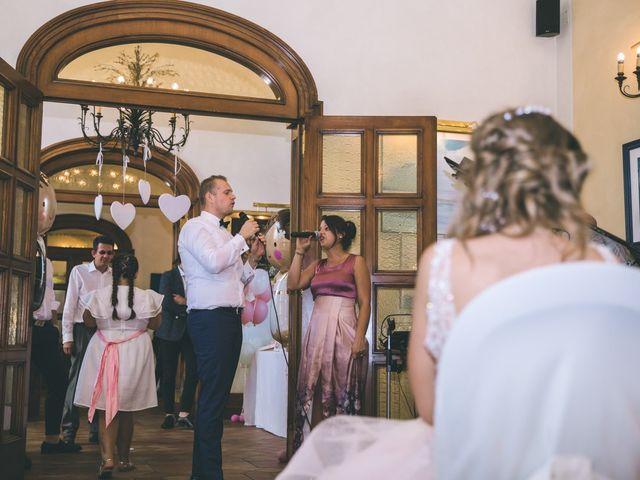 Il matrimonio di Luca e Samantha a Saronno, Varese 187
