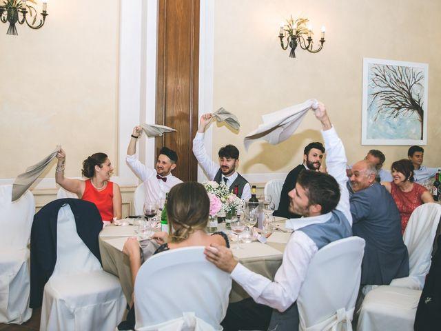 Il matrimonio di Luca e Samantha a Saronno, Varese 189