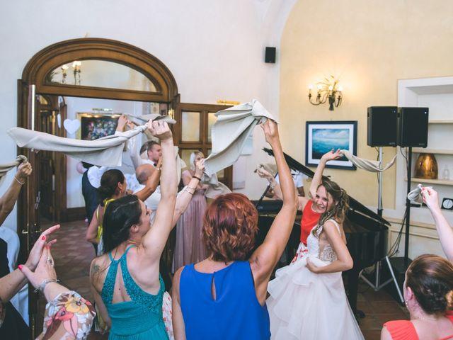 Il matrimonio di Luca e Samantha a Saronno, Varese 190