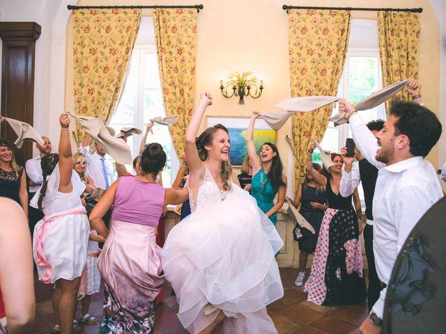 Il matrimonio di Luca e Samantha a Saronno, Varese 192