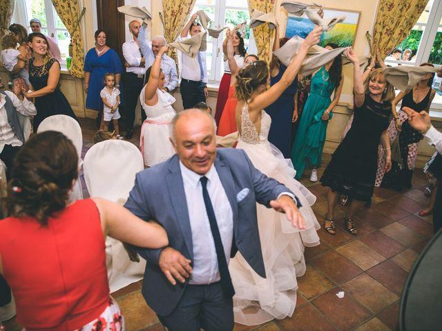 Il matrimonio di Luca e Samantha a Saronno, Varese 193