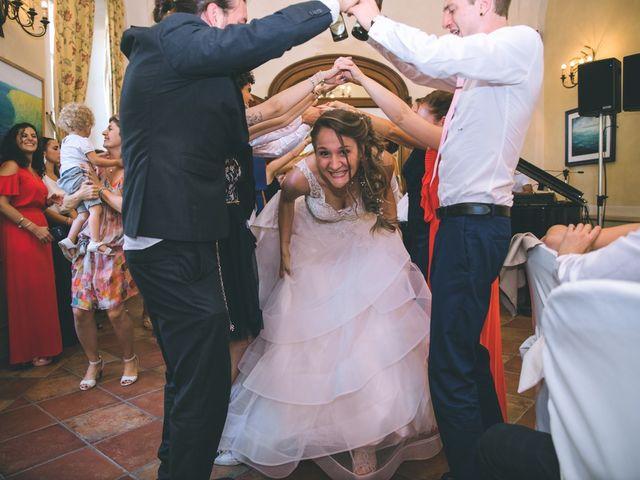 Il matrimonio di Luca e Samantha a Saronno, Varese 196