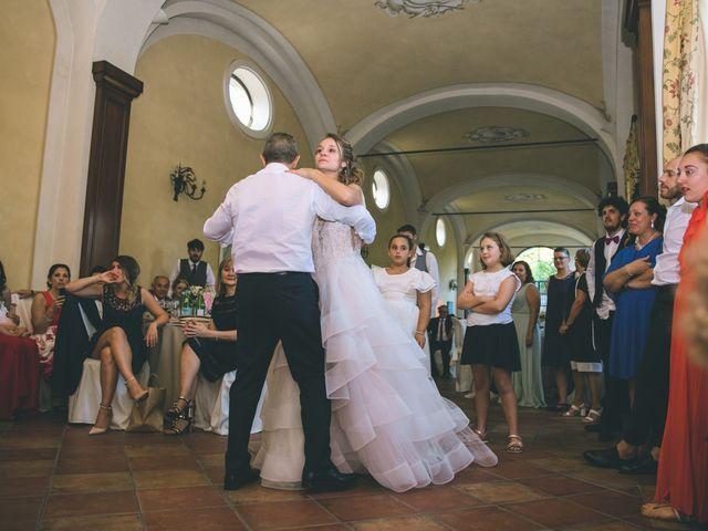 Il matrimonio di Luca e Samantha a Saronno, Varese 201