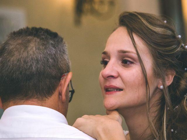 Il matrimonio di Luca e Samantha a Saronno, Varese 204
