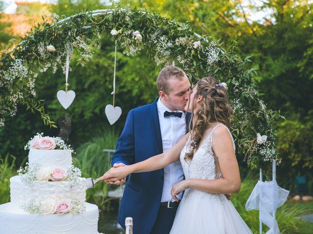Il matrimonio di Luca e Samantha a Saronno, Varese 213