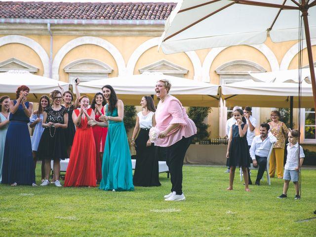 Il matrimonio di Luca e Samantha a Saronno, Varese 219