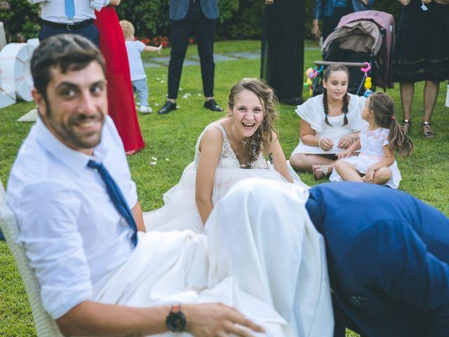 Il matrimonio di Luca e Samantha a Saronno, Varese 222