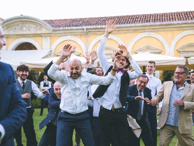 Il matrimonio di Luca e Samantha a Saronno, Varese 226