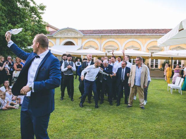 Il matrimonio di Luca e Samantha a Saronno, Varese 227