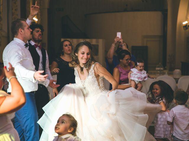 Il matrimonio di Luca e Samantha a Saronno, Varese 240