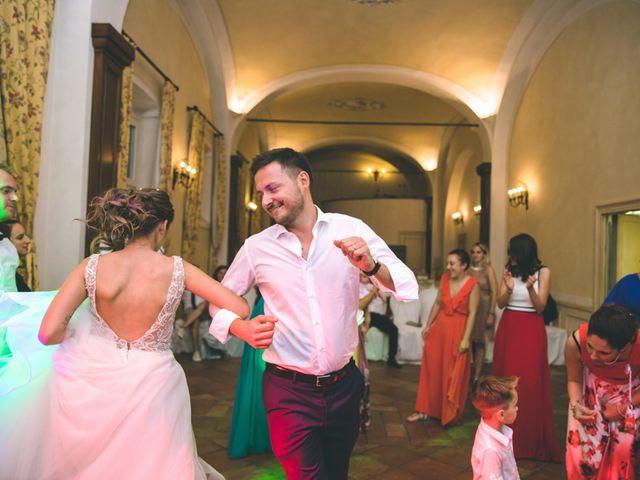 Il matrimonio di Luca e Samantha a Saronno, Varese 241