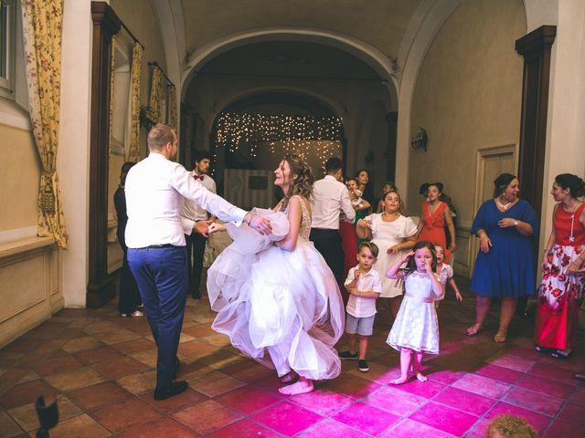 Il matrimonio di Luca e Samantha a Saronno, Varese 242