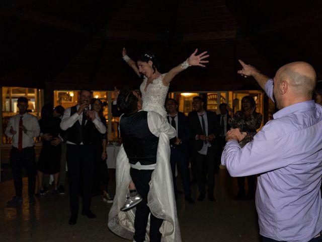 Il matrimonio di Alberto e Federica a Lapedona, Fermo 57