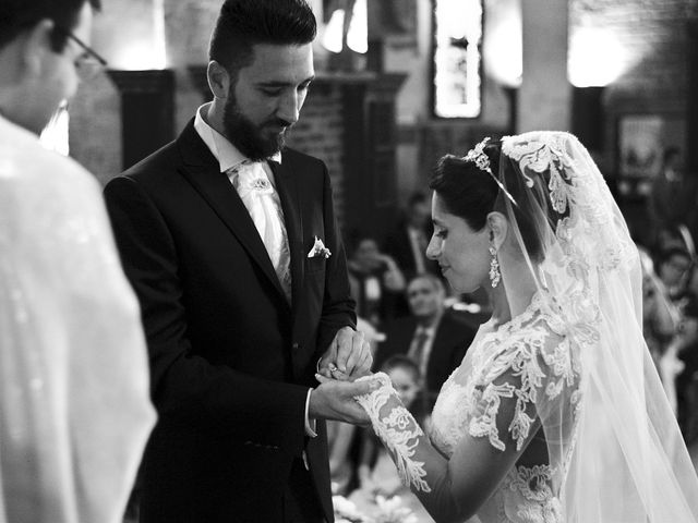 Il matrimonio di Paolo e Chiara a Casteggio, Pavia 15