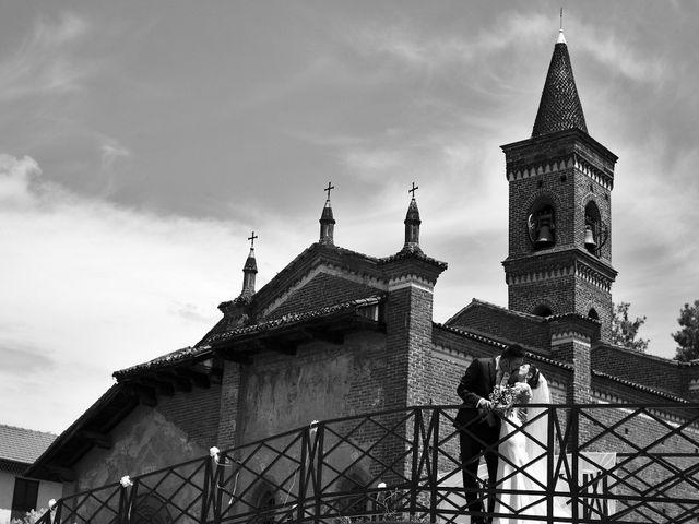 Il matrimonio di Paolo e Chiara a Casteggio, Pavia 18