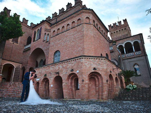 Il matrimonio di Paolo e Chiara a Casteggio, Pavia 29