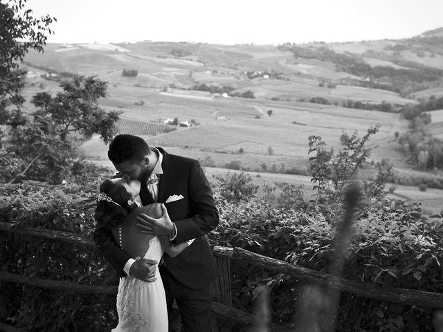 Il matrimonio di Paolo e Chiara a Casteggio, Pavia 30