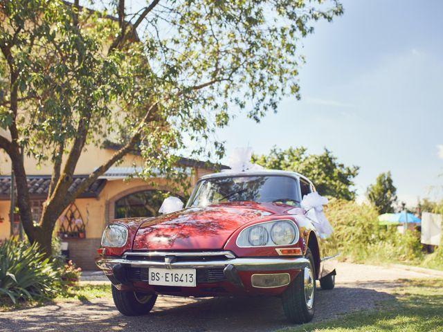 Il matrimonio di Nicola e Gabriella a Parma, Parma 22