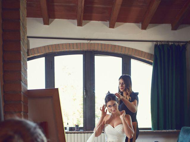 Il matrimonio di Nicola e Gabriella a Parma, Parma 25