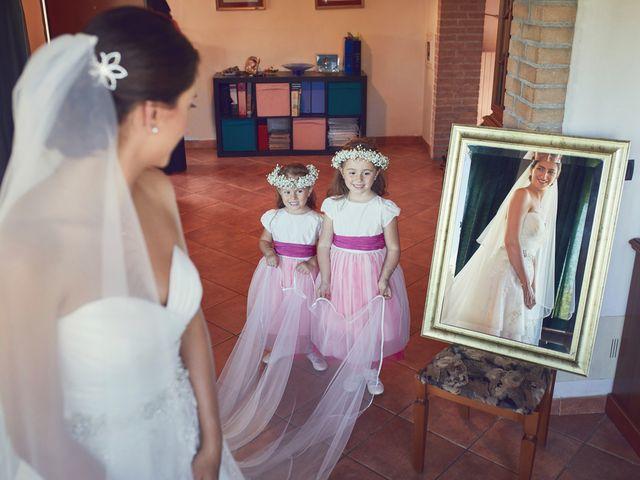 Il matrimonio di Nicola e Gabriella a Parma, Parma 26