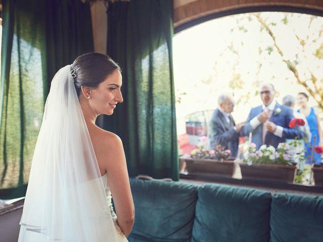 Il matrimonio di Nicola e Gabriella a Parma, Parma 27