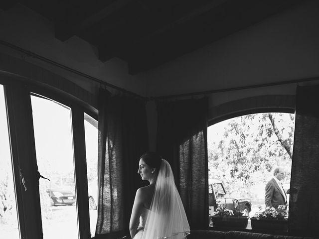 Il matrimonio di Nicola e Gabriella a Parma, Parma 28