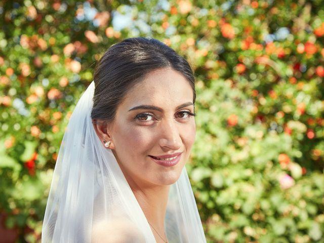 Il matrimonio di Nicola e Gabriella a Parma, Parma 33