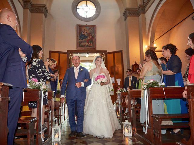 Il matrimonio di Nicola e Gabriella a Parma, Parma 41
