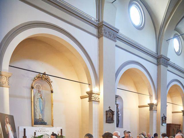 Il matrimonio di Nicola e Gabriella a Parma, Parma 42