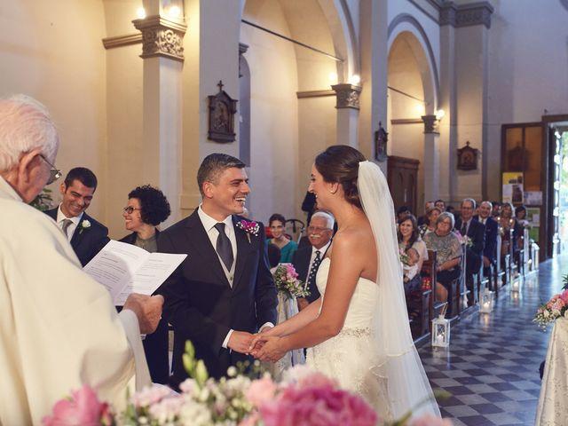 Il matrimonio di Nicola e Gabriella a Parma, Parma 44