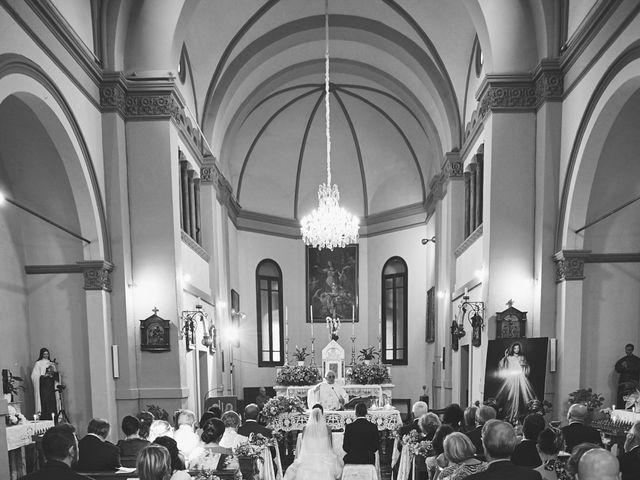 Il matrimonio di Nicola e Gabriella a Parma, Parma 46