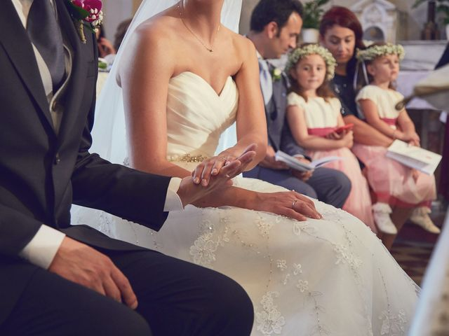 Il matrimonio di Nicola e Gabriella a Parma, Parma 48