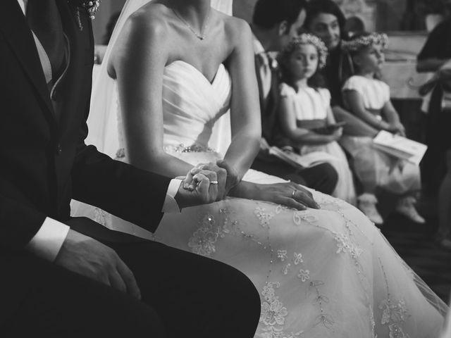 Il matrimonio di Nicola e Gabriella a Parma, Parma 49