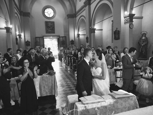 Il matrimonio di Nicola e Gabriella a Parma, Parma 50