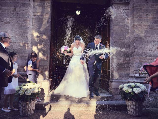 Il matrimonio di Nicola e Gabriella a Parma, Parma 51