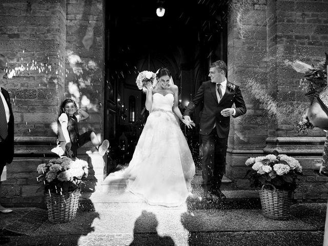 Il matrimonio di Nicola e Gabriella a Parma, Parma 52